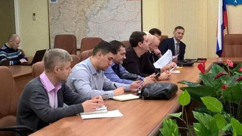 На саратовские дороги предложили потратить половину бюджета области