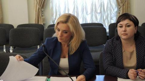 Врио замглавы города по градостроительству и архитектуре стала Елена Салеева