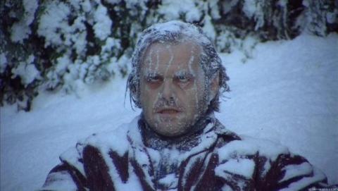 Саратовцев ждет морозная погода без осадков