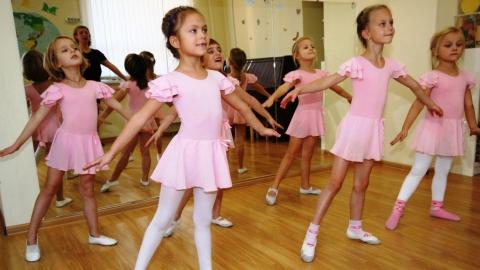 Саратовцев приглашают на бесплатные уроки танцев для детей