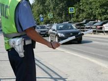 Полицейские не успевают пресекать незаконную парковку