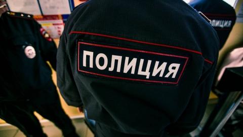 Саратовские полицейские раскрыли кражу телефона у бомжа