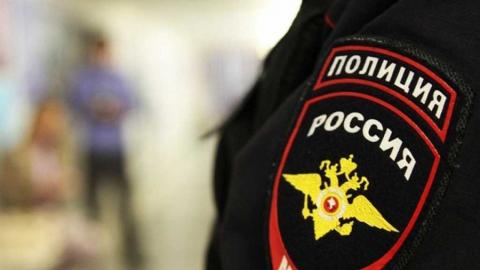 Саратовчанка заявила в полицию о нападении мужа-инвалида