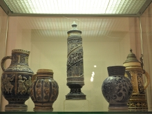 В Радищевском музее открылась выставка Дюрера, Фридриха и пивных кружек