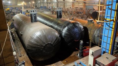 Радаев: завод РМК задолжал более 30 миллионов рублей сотням сотрудников
