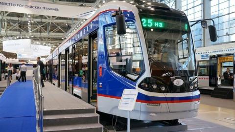 Володин рассказал о скоростном трамвае и восполнении потерь от закрытия авиазавода в Саратове
