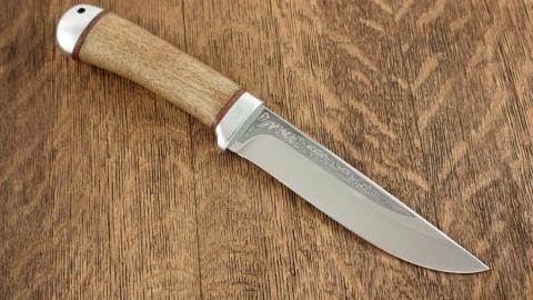 В Энгельсе мужчина убил сына ножом