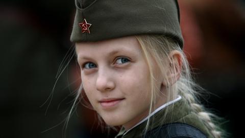 """В пресс-центре """"МК"""" в Саратове"""" обсудят призыв и патриотическое воспитание"""