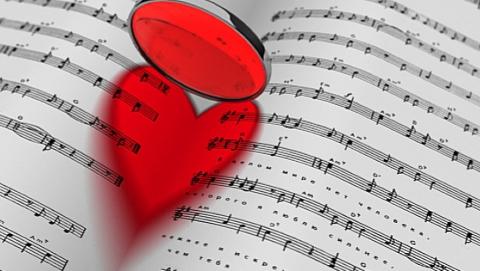 Саратовцев ждут на вечере романтического кино и концертах в честь Дня Святого Валентина