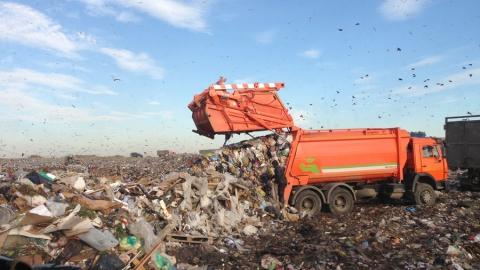 АТСЖ Ленинского района задолжала 8,6 миллиона за вывоз мусора