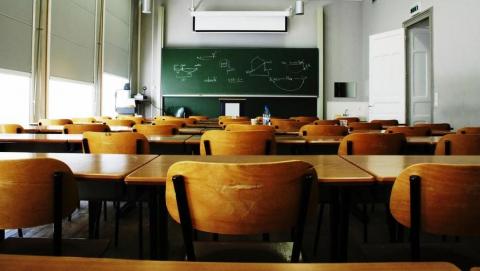 Школы Саратова закрыли на десятидневный карантин из-за ОРВИ
