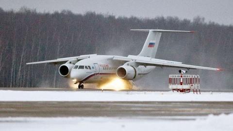 Причиной крушения самолета Ан-148 мог стать непрогретый мотор