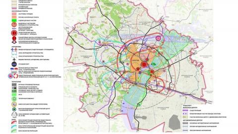 Техническое задание для Саратовской агломерации может обойтись в 600 тысяч рублей