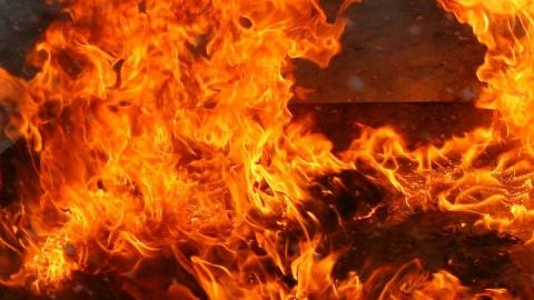 В Ровном пожилая женщина с дочерью погибли на пожаре в частном доме