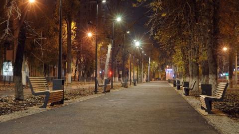 Территорию Саратова для благоустройства выберут в день президентских выборов