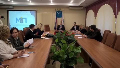 Между НКО распределят 10 миллионов рублей на общественно-полезные проекты