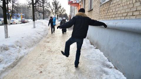С начала года в Саратове на улицах травмировались 246 человек