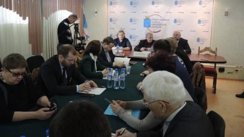 """Наблюдателями от Общественной палаты планируется """"покрыть"""" сто процентов УИКов"""