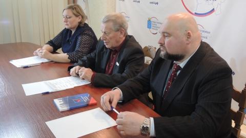55 процентов саратовцев собираются идти на выборы