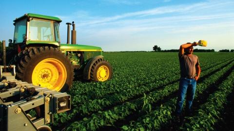 На поддержку саратовских фермеров потратят 2,2 миллиарда рублей