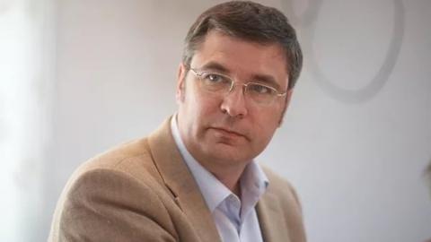 Роман Чуйченко надеется на плодотворную работу в Роскомнадзоре