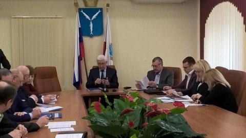 Доходы областного бюджета увеличат на 1,4 миллиарда рублей