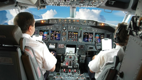 В Жуковском проведут полет, имитирующий взлет потерпевшего крушение Ан-148