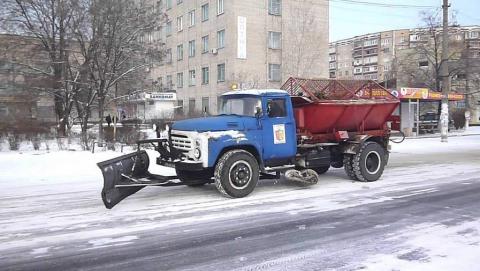 """Водитель """"ЗИЛа"""" задним ходом сбил пешехода на территории Озинского АТП"""