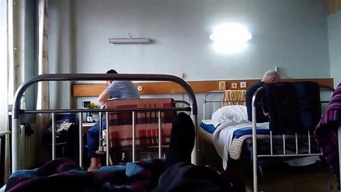 Саратовца арестовали за избиение пациента больницы