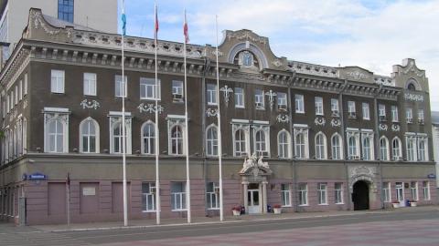 В облдуму подали законопроект о прямых выборах мэра