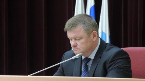 Михаил Исаев предложил взять кредит на 3,7 миллиарда