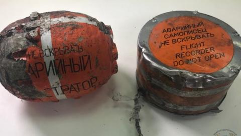 В МАК получили первые данные с речевого самописца упавшего Ан-148