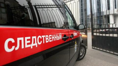 СКР: Пенсионер подавился едой и умер еще до пожара в Балашове