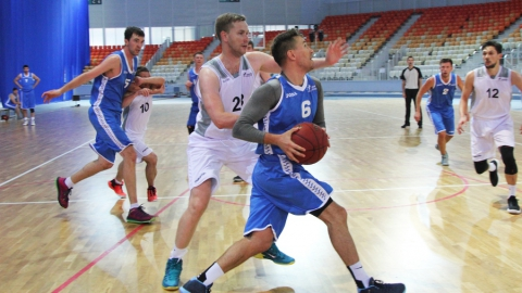 Более 250 человек примут участие в соревнованиях Саратовского НПЗ