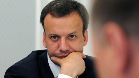 """Дворкович не исключает сокращения маршрутной сети """"Саратовских авиалиний"""""""