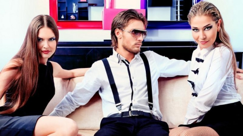 На саратовца возбудили дело из-за неудачного способа знакомства с девушками