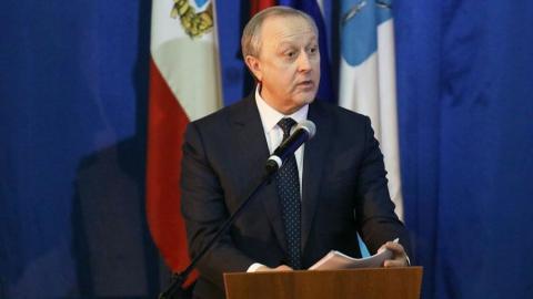 Губернатору установили сроки по годовым отчетам
