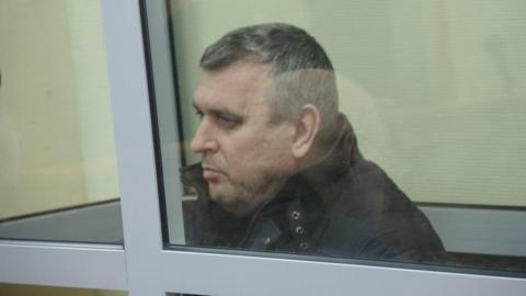 Дмитрию Лобанову отказали в изменении меры пресечения