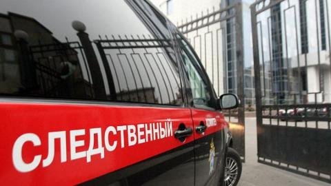 В Калининске девочка разбилась насмерть при катании с горки