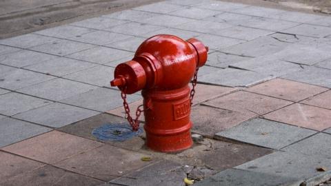 В Новоузенском районе мошенник не установил пожарный гидрант в больнице
