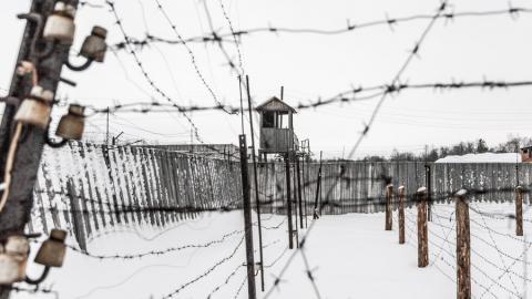 Житель Романовки получил почти два года колонии за ограбление односельчанина