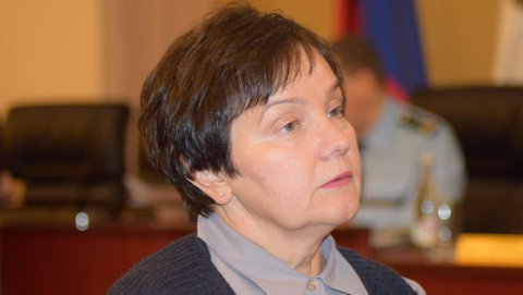 Татьяна Карпеева покинула администрацию Саратова