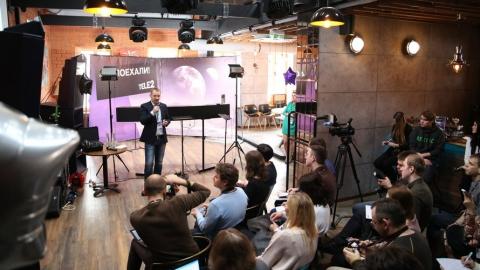 В Саратове компания Tele2 презентовала запуск сети 4G в регионе