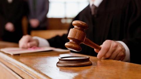 В Балашове мужчина осужден за избиение знакомого до смерти сковородой