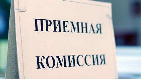 """В пресс-центре """"МК"""" в Саратове"""" расскажут о предстоящей абитуриентской кампании"""