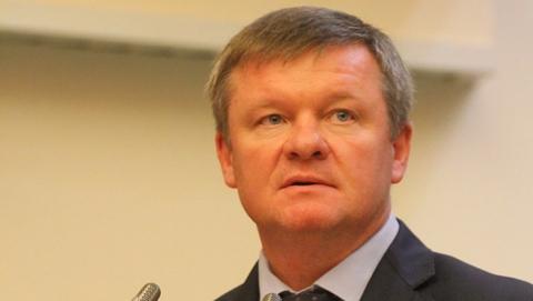 Михаил Исаев стал вторым по медийности в рейтинге глав столиц субъектов по ПФО