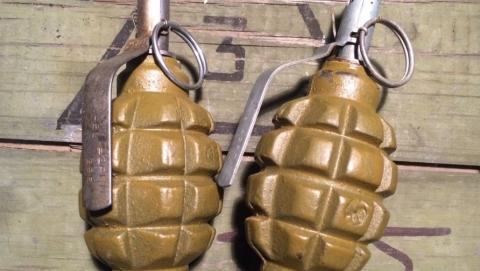 Саратовцев осудили за сбыт двух гранат, пистолета и патронов