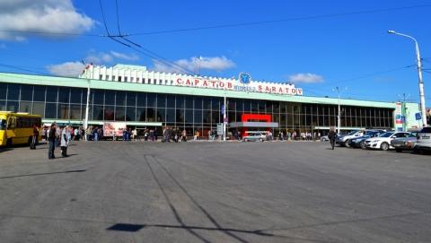 Из Саратова в аэропорт в Сабуровке можно будет добраться за 40 минут