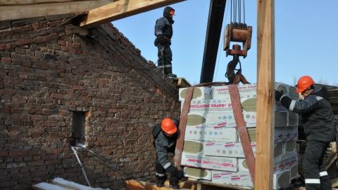 В облдуме готовятся принять закон о порядке ремонта инженерных систем дома