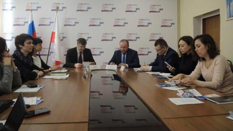 Саратовским СМИ рассказали о правилах поведения на президентских выборах